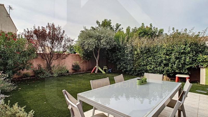 Sale house / villa Vitrolles 315000€ - Picture 1