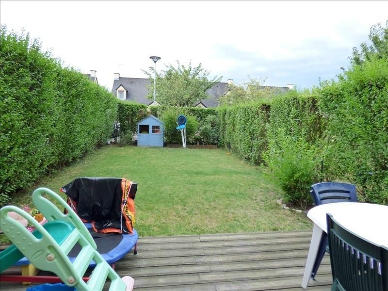 Sale house / villa Bruz 227700€ - Picture 2