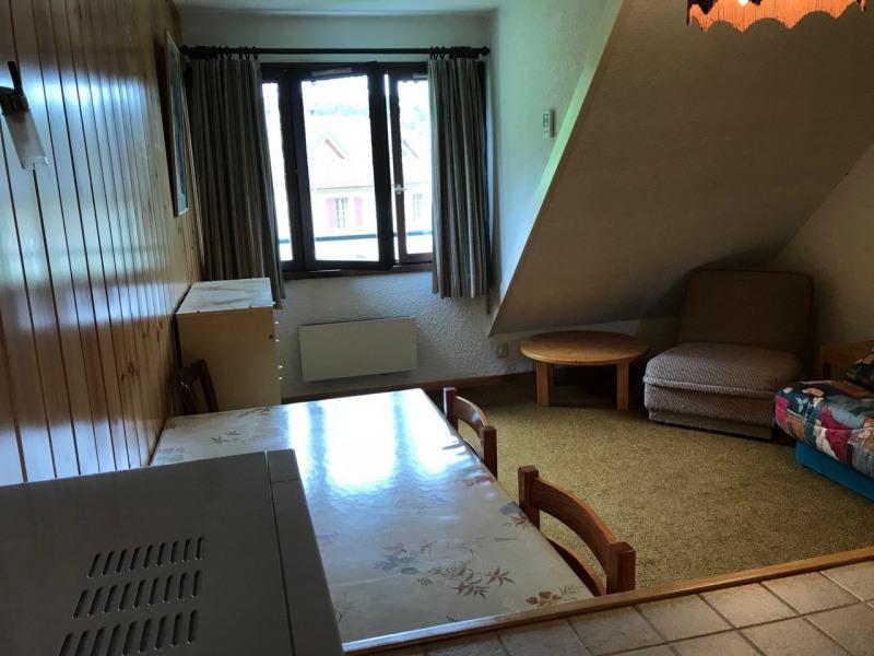 Revenda apartamento Villard-de-lans 59000€ - Fotografia 8