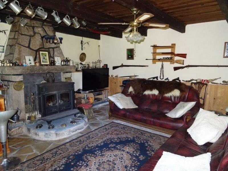 Vente maison / villa Plourac h 117700€ - Photo 5