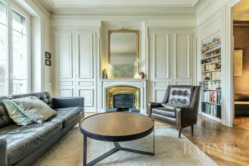 Lyon 3 - Prefecture - Apartment 117 sqm - 2 bedrooms