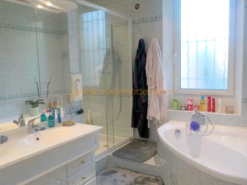 Life annuity apartment Antibes 850000€ - Picture 12