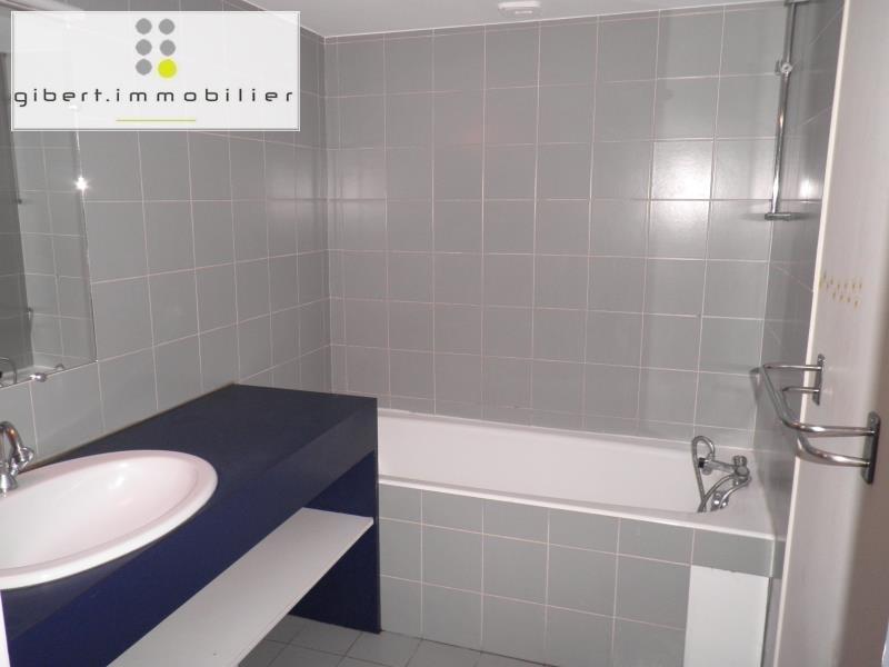 Location appartement Le puy en velay 476,79€ CC - Photo 3