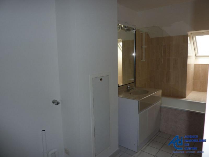 Vente appartement Pontivy 70000€ - Photo 7