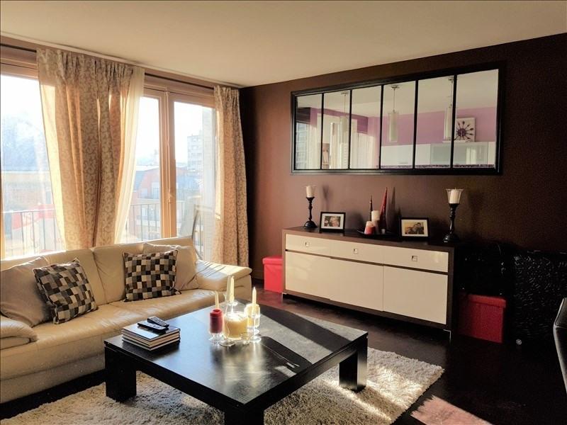 Vente appartement Châtillon 456000€ - Photo 2