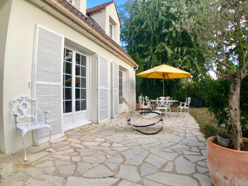 Sale house / villa Fourqueux 860 000€ - Picture 8
