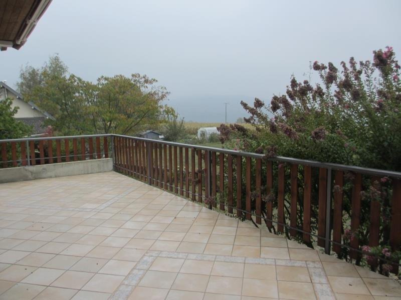 Sale house / villa Hauteville sur fier 399000€ - Picture 4