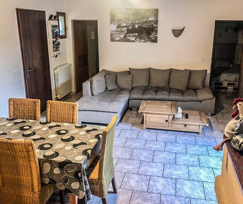 Viager maison / villa Marguerittes 253000€ - Photo 5