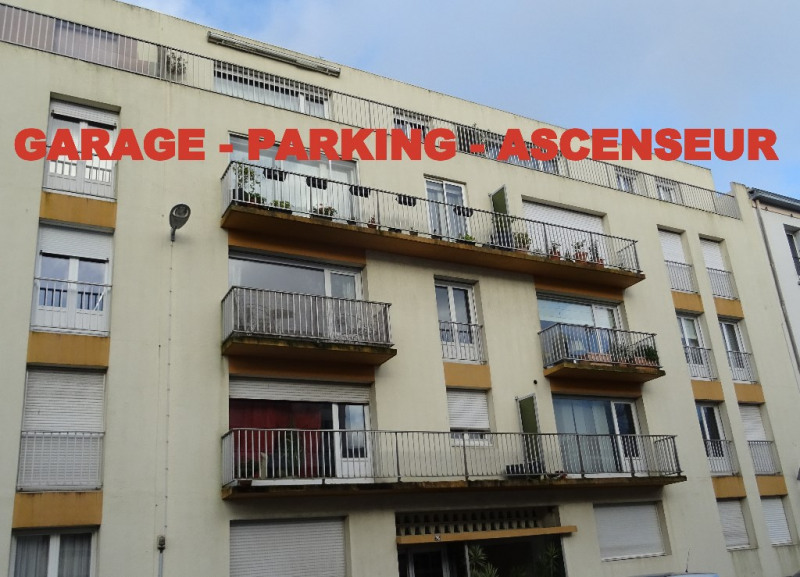 Location appartement Brest 850€ CC - Photo 1