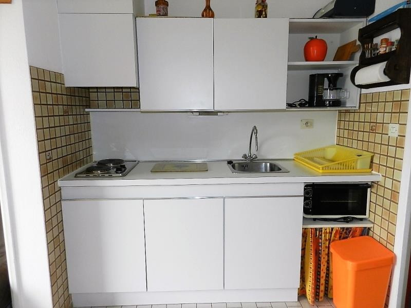 Vente appartement La grande motte 85 000€ - Photo 3
