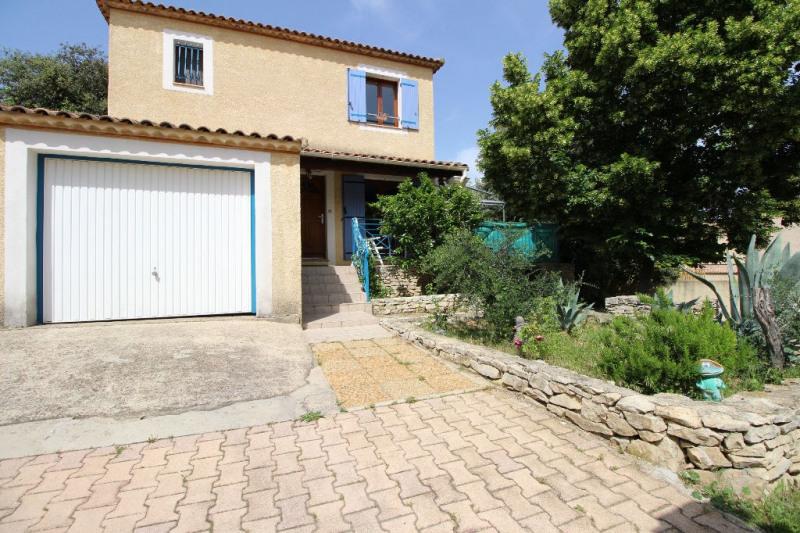 Vente maison / villa Nimes 299000€ - Photo 2