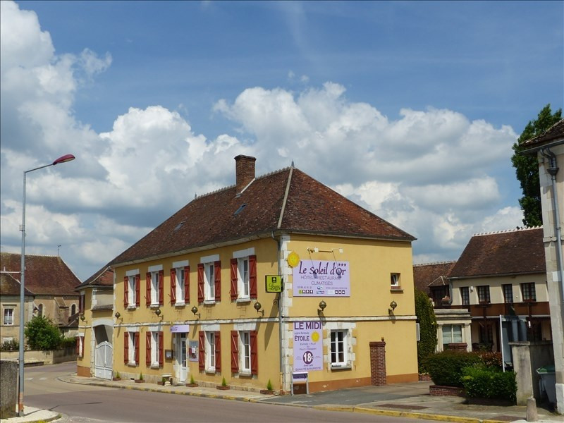 Vente fonds de commerce boutique Auxerre 332000€ - Photo 6