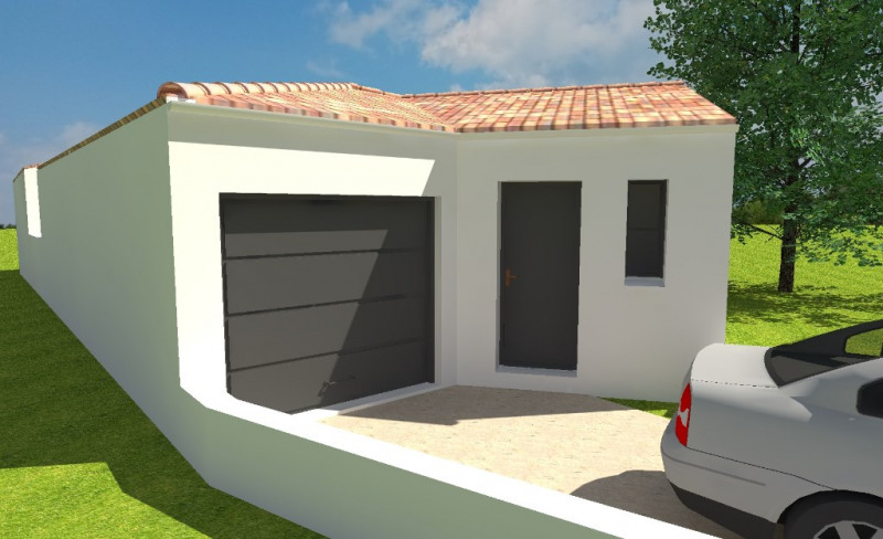 Vente terrain La rochelle 175 000€ - Photo 5