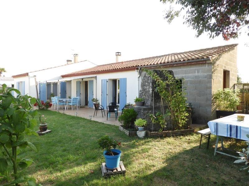Vente maison / villa Le grand village plage 298400€ - Photo 12