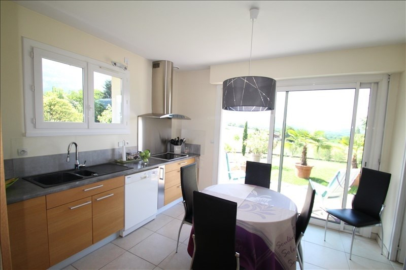 Vente maison / villa Aix les bains 390000€ - Photo 2