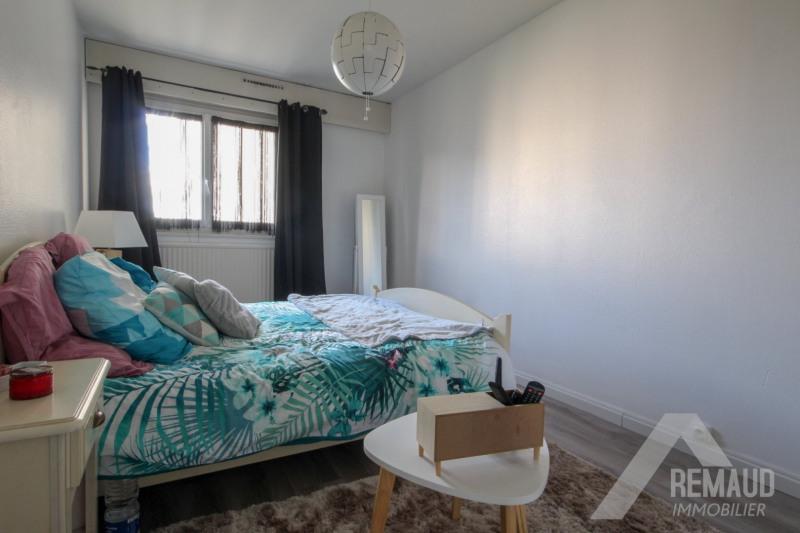 Sale apartment La roche sur yon 127540€ - Picture 6