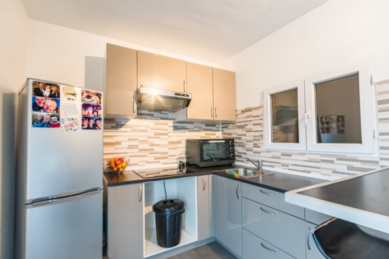 Vente appartement Chambery 112000€ - Photo 1