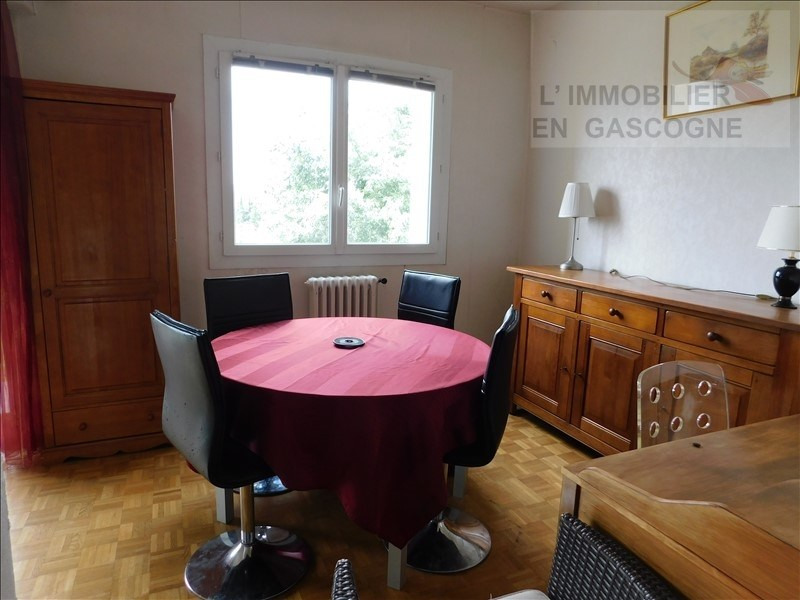 Verkauf wohnung Auch 108000€ - Fotografie 2