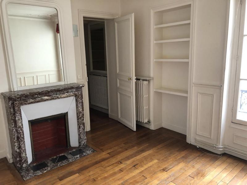 Rental apartment Paris 17ème 3750€ CC - Picture 7