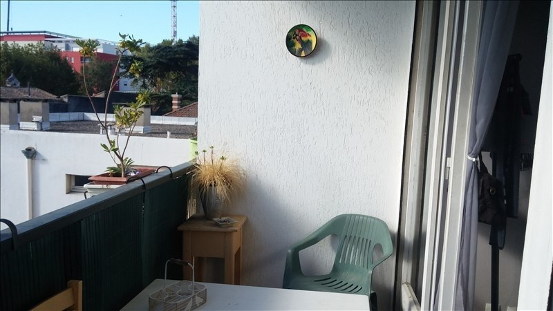Vente appartement Nimes 59000€ - Photo 1
