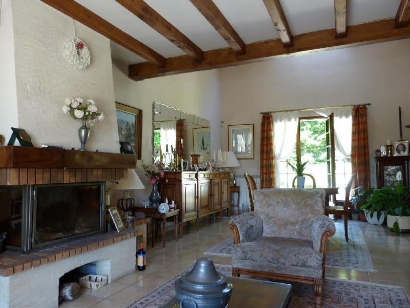 Sale house / villa Fontaine le port 364000€ - Picture 4