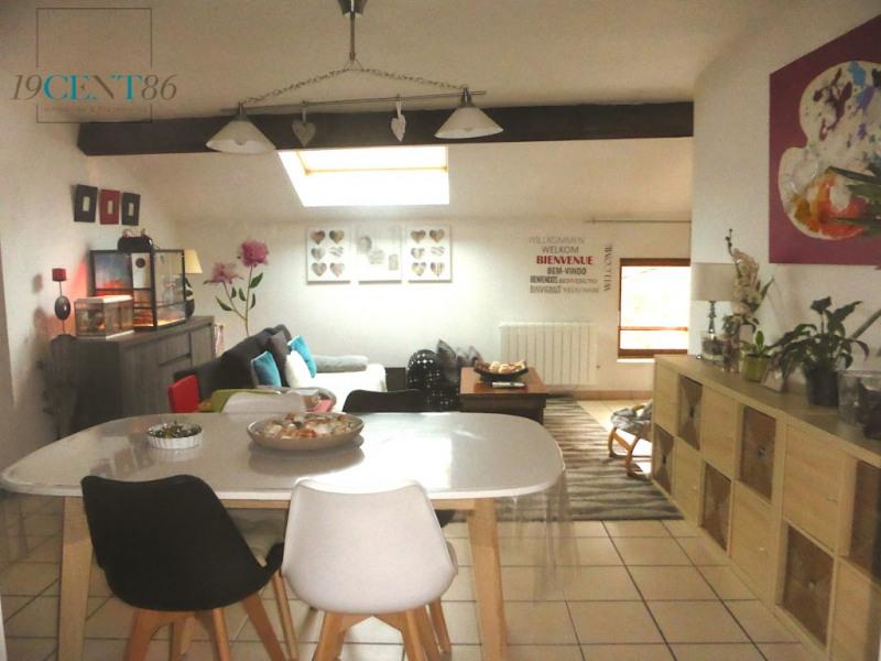 Venta  apartamento Albigny sur saone 230000€ - Fotografía 3