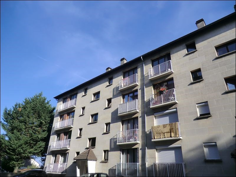 Location appartement Athis mons 598€ CC - Photo 1