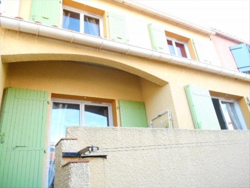 Vente maison / villa Port vendres 325000€ - Photo 2