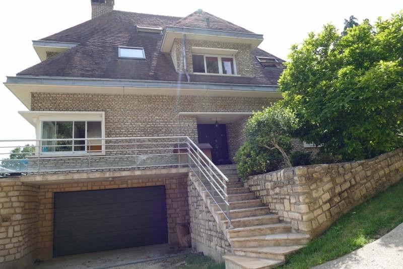Deluxe sale house / villa Verrieres le buisson 1290000€ - Picture 1