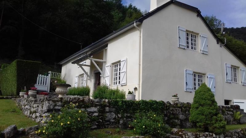 Sale house / villa Bruges capbis mifaget 114000€ - Picture 2
