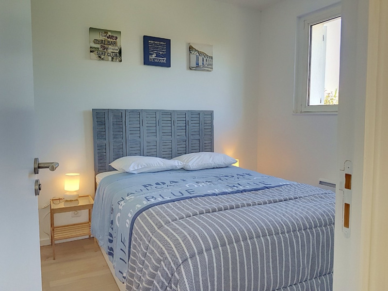Vacation rental house / villa Ste maxime 1875€ - Picture 6