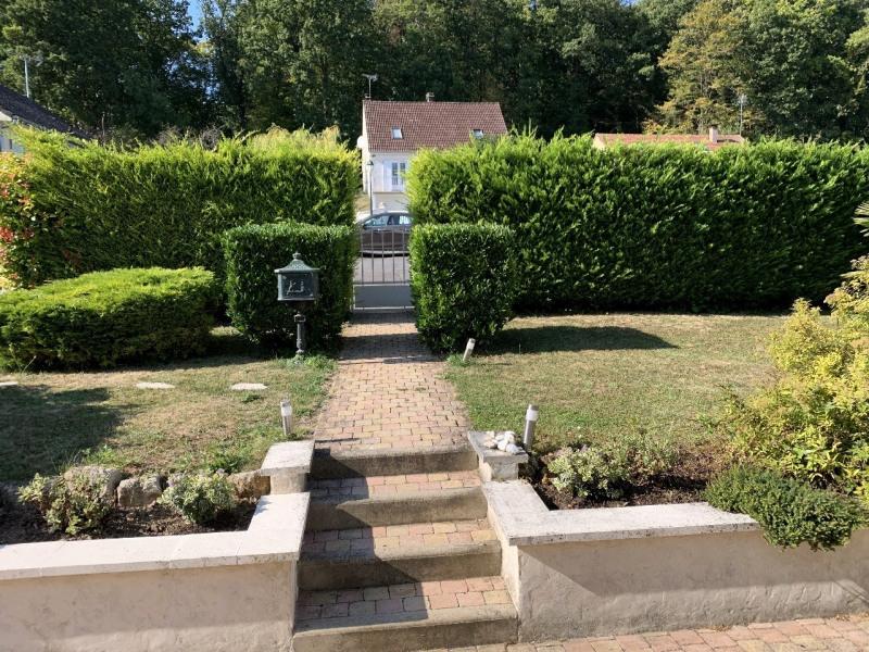 Vendita casa Neuilly en thelle 273000€ - Fotografia 3