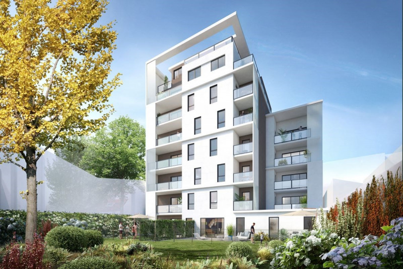 Immobilier de prestige Lyon 8e Monplaisir