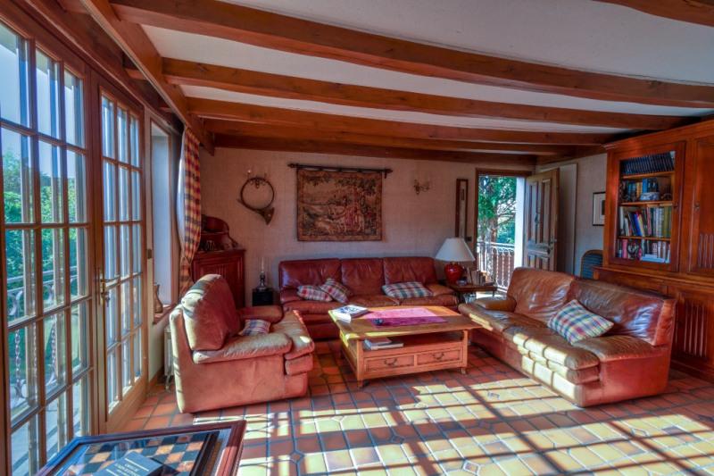 Sale house / villa Croissy sur seine 950000€ - Picture 7
