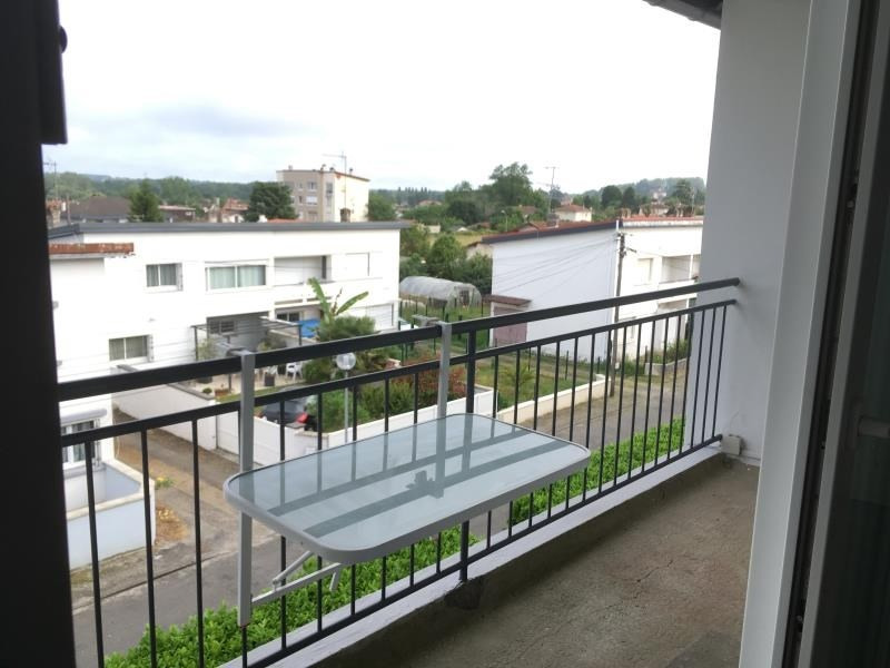 Alquiler  apartamento Dax 590€ CC - Fotografía 1