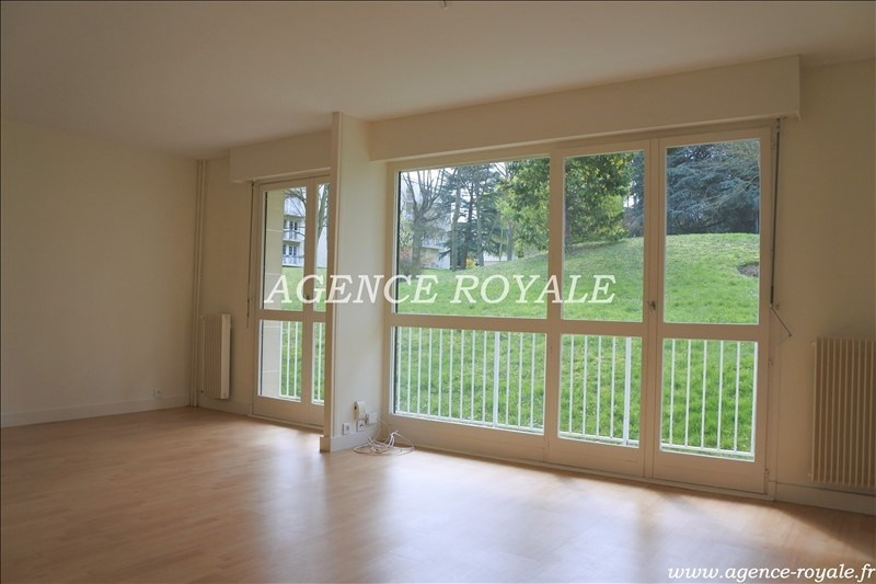 Sale apartment Chambourcy 295 000€ - Picture 4