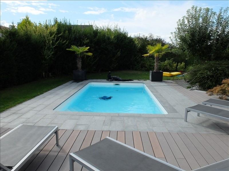 Sale house / villa Flaxlanden 430000€ - Picture 6
