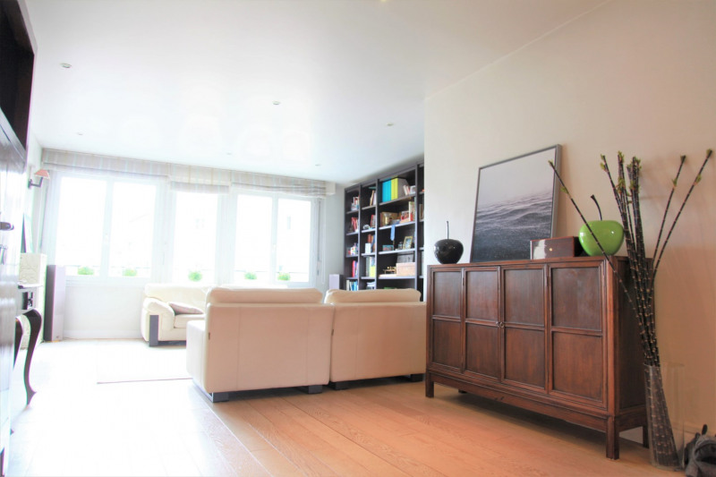Verkoop  appartement Paris 16ème 1220000€ - Foto 4