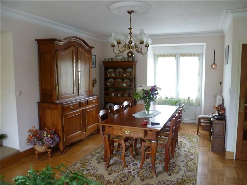 Sale house / villa Antrain 181900€ - Picture 4