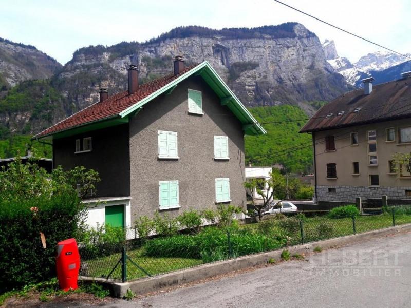 Vente maison / villa Magland 260000€ - Photo 2