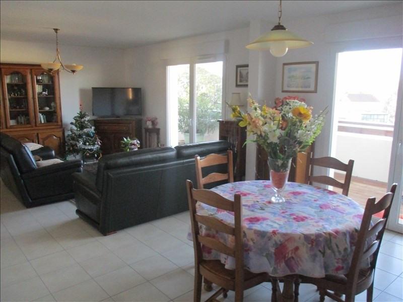 Vente appartement Niort 413000€ - Photo 2