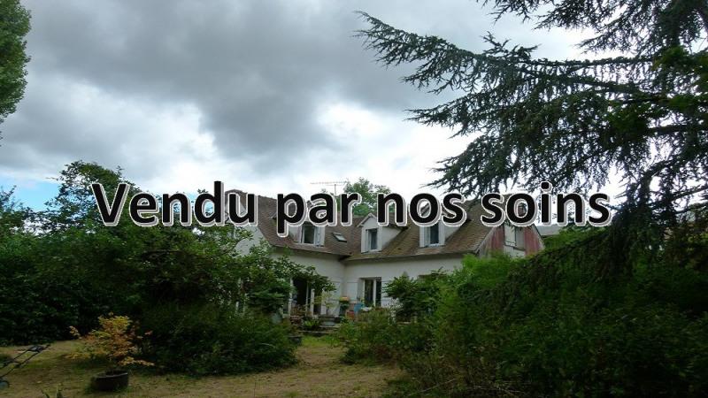 Maison MONTFORT L AMAURY - 6 pièce(s) - 140 m2