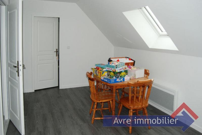 Sale house / villa Verneuil d'avre et d'iton 168500€ - Picture 6