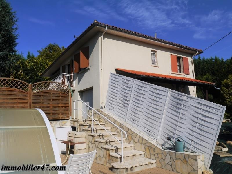 Sale house / villa Bazens 198 000€ - Picture 11