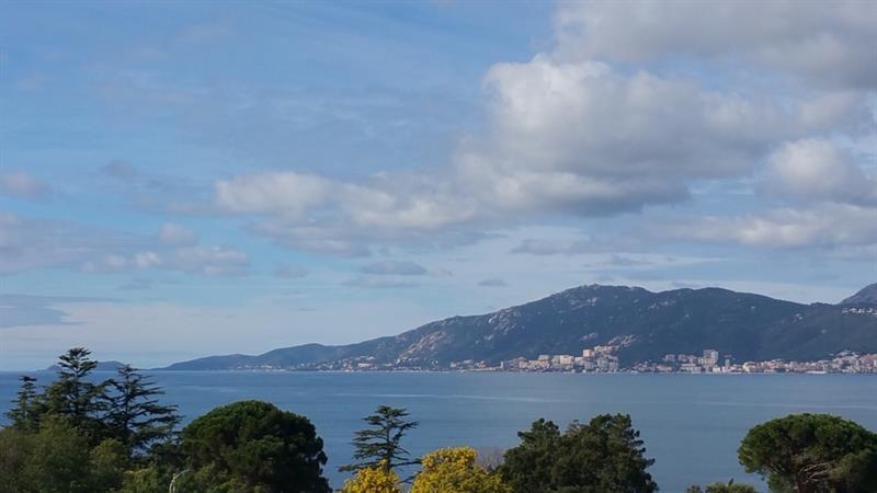 Vente maison / villa Porticcio 440000€ - Photo 1