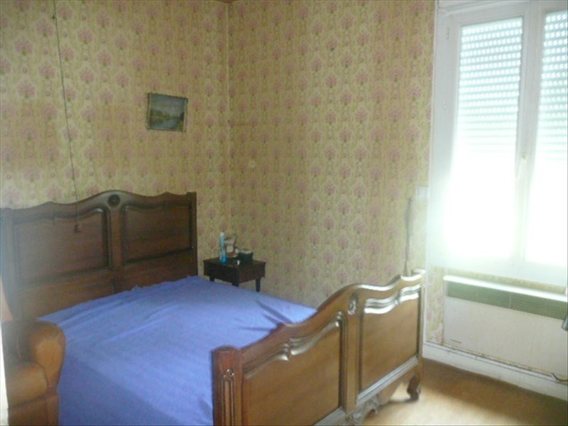 Vente maison / villa Aubigny sur nere 67000€ - Photo 3