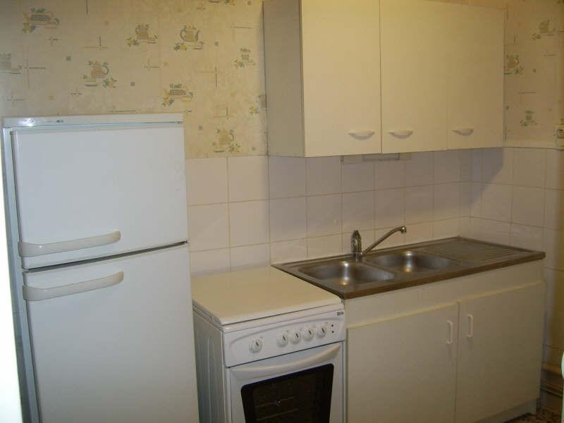 Location appartement Nimes 420€ CC - Photo 8