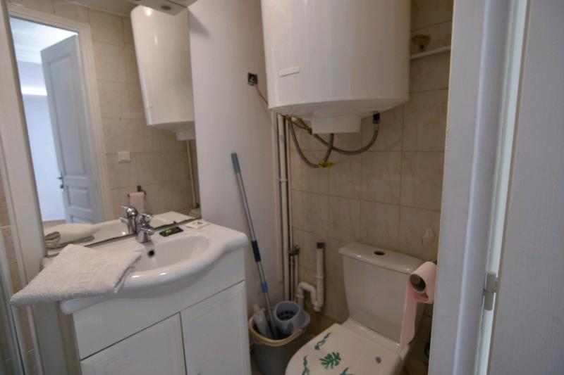 Sale apartment Beaumont sur oise 99000€ - Picture 4