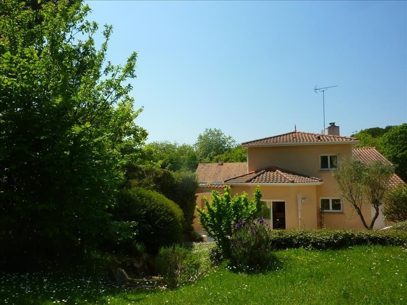 Vente maison / villa St marc sur mer 549 120€ - Photo 1
