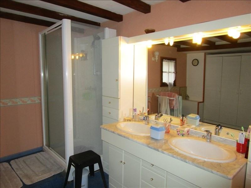 Vente maison / villa Auge 131250€ - Photo 8